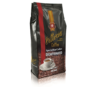 Espresso Water Decaffeinated Special Bar Coffee