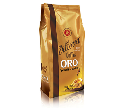 ORO Special Bar Coffee