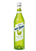 Marie Brizard Green Apple Syrup