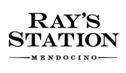 Ray's Station Mendocino